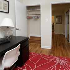 Rental info for 5405 Taney Ave in the Alexandria area