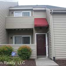 Rental info for 1416 Bradley Drive in the Harrisonburg area