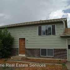 Rental info for 4445 Drummond S Rd.