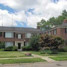 Rental info for 9606 Greenview Ave in the Detroit area
