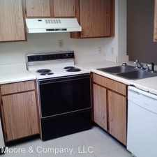 Rental info for 12510 White Bluff Rd 206