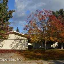 Rental info for 3307 Eisenhower Drive in the Rosemont area