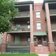 Rental info for 409 S 1st St 7 in the Rockford area