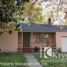 Rental info for 139 California Street in the 94590 area