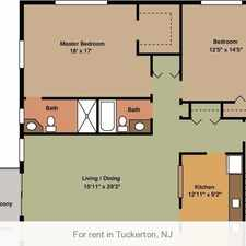 Rental info for Two or Three Bedroom Apartments that Include Heat.