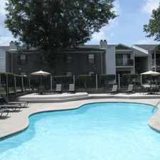 Rental info for Oakleigh in the Baton Rouge area