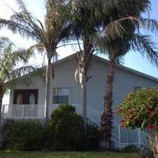 Rental info for $3495 4 bedroom House in St. Johns County St Augustine Beach