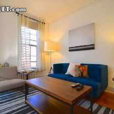 Rental info for $2800 2 bedroom House in Downtown Loop in the Chicago area