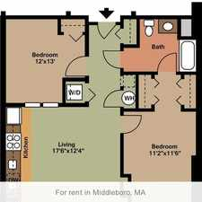 Rental info for Stainless steel appliances. Parking Available!