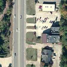 Rental info for Tupelo, 2 bed, 1 bath for rent in the Tupelo area