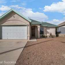 Rental info for 10762 Spring Valley Circle