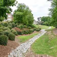 Rental info for Colony Woods in the Vestavia Hills area