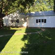 Rental info for 2111 Cumberland St