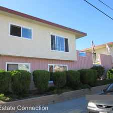 Rental info for 12245 Manor Drive - E