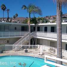Rental info for 2510 Anchovy Ave. 3 in the Coastal San Pedro area