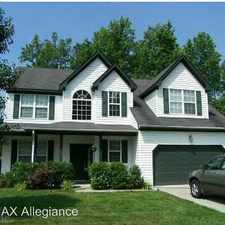 Rental info for 315 ASH WOOD DRIVE in the Suffolk area