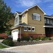 Rental info for 3188 Willow Pointe