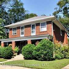 Rental info for 107 Crestwood Ave in the Louisville-Jefferson area