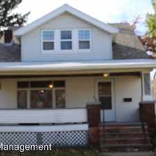Rental info for 3854 W 132nd Street in the Cleveland area