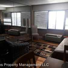 Rental info for 1700 W Clinch Av #619 in the Knoxville area