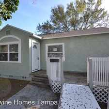 Rental info for 8401 5th St N in the St. Petersburg area
