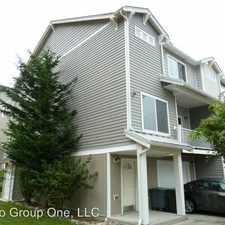 Rental info for 5309 Military Road East #5309A