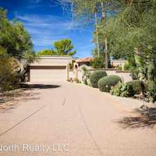 Rental info for 3012 E Ironwood Circle - Boulders