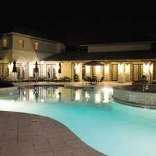 Rental info for Tuscany Villas in the Baton Rouge area