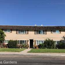 Rental info for 2597 Orange Avenue - 05 in the 92660 area