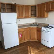Rental info for 63 E Penn Street 2F in the Germantown area