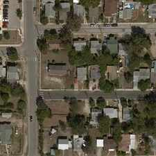 Rental info for San Antonio - 2 bedrooms/1 bath house - fenced. in the Harvard Place - Eastlawn area