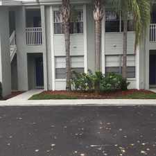Rental info for 5440 S. MacDill Ave - 3G Unit 3G in the Ballast Point area