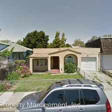 Rental info for 432 Benicia Rd in the 94590 area
