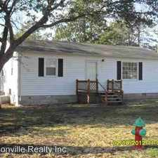 Rental info for 47 East Dr in the 28543 area