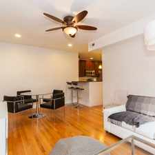 Rental info for Chicago Luxury Leasing in the Ravenswood area