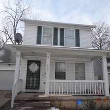 Rental info for 624 East 101st St in the Glenville area