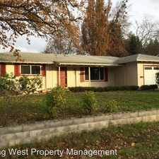 Rental info for 882 Valley View Dr.