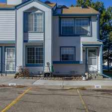 Rental info for 1927 Newland Ct, Lakewood, CO 80214