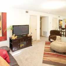 Rental info for Furnished Apartments Available.