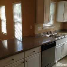 Rental info for This 3 bed and 2.5 bath home has 1,500 square feet