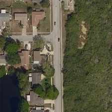 Rental info for House for rent in Tarpon Springs. Single Car Garage! in the Tarpon Springs area