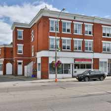 Rental info for King Street - Two Bedroom Apartment for Rent in the Cambridge area