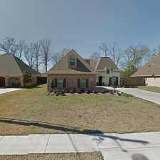 Rental info for Single Family Home Home in Lumberton for For Sale By Owner