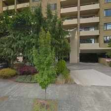 Rental info for Townhouse/Condo Home in Seattle for For Sale By Owner in the Laurelhurst area