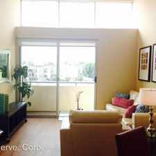 Rental info for 22 W GREEN STREET UNIT 409 in the Pasadena area