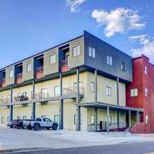 Rental info for 3057 W Kentucky Ave #105 in the 80219 area