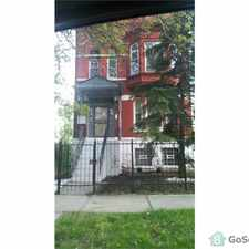 Rental info for 3 bedroom apt, near shopping and transportation in the Englewood area