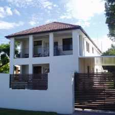 Rental info for Spacious Home With Views across the Bay in the Manly area