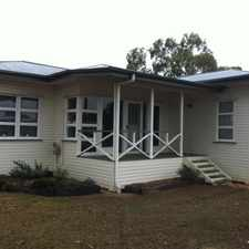 Rental info for Be quick to snap this renovated beauty!! in the Dalby area