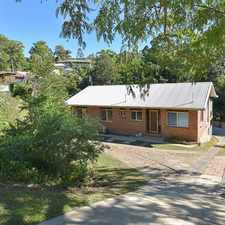 Rental info for *APPLICATION APPROVED* - RENOVATED 3 BEDROOM HOME WITH ENSUITE - MASSIVE GARAGE & WORKSHOP in the Nambour area